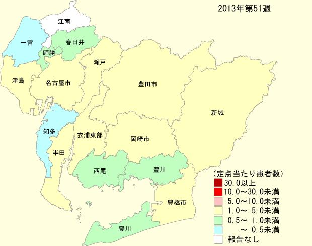 愛知県マップ2