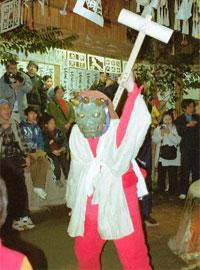 Mokichi Oni (Asa Oni)
