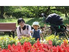 画像:春日井市 秋の里山フェア
