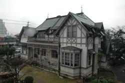 旧中埜家住宅(きゅうなかのけじ...