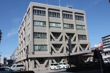 愛知県警察/北警察署