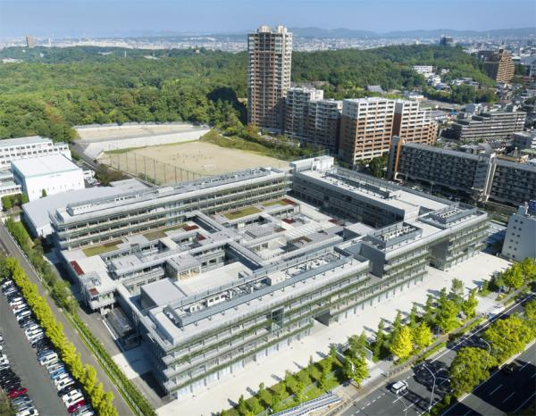 愛知県立愛知総合工科高等学校