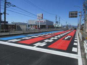 2.交通安全対策 - 愛知県