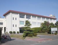 愛知看護専門学校画像
