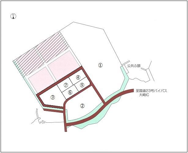 愛知県企業庁企業立地部企業誘致...